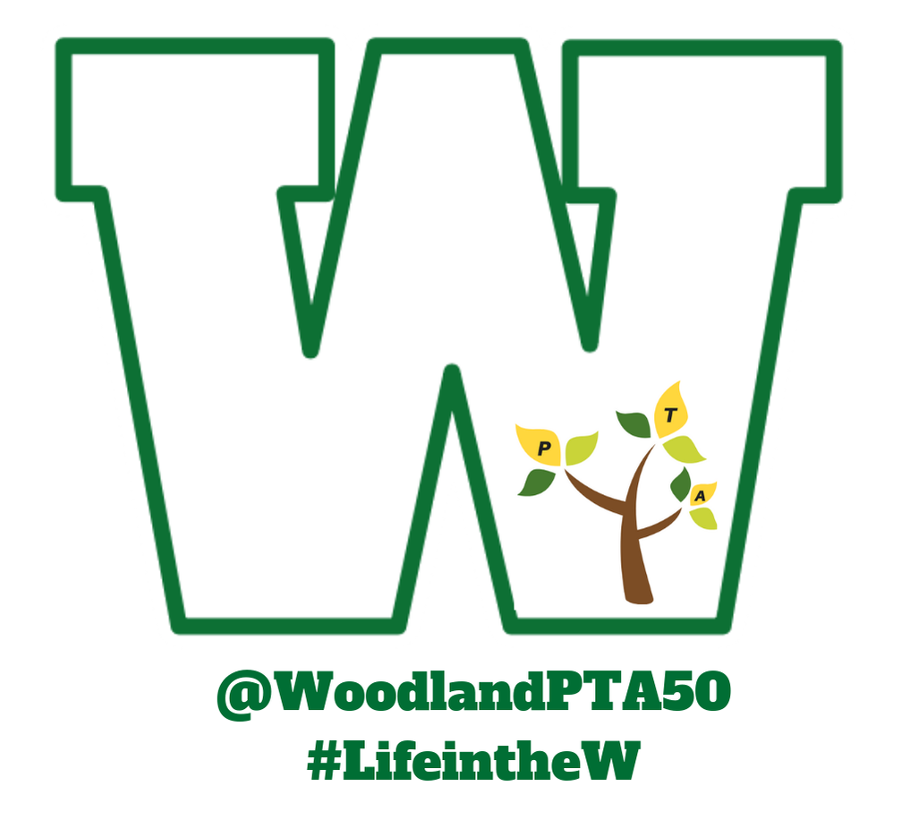 WELCOME TO THE WOODLAND PTA! - Woodland50PTA